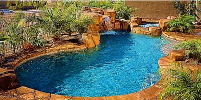 Maricopa Swimming Pool Builder | Gilbert Pool Builder | Chandler AZ ...