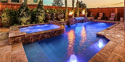 Maricopa Swimming Pool Builder Gilbert Pool Builder