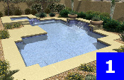 Gilbert Arizona Best Priced Pools