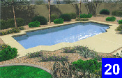 Chandler affordable pools