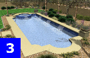 Tempe Arizona Best Priced Pools