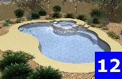 Custom Pool Design Packages More Pool For Less