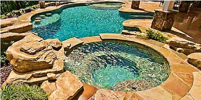Maricopa swimming pool builder gilbert pool builder for Pool builders in az